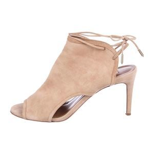 Aquazzura Bond 75 Sandals